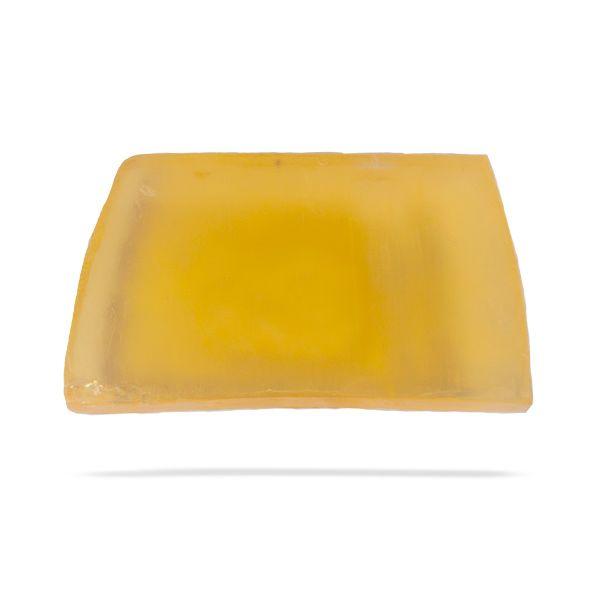 Marigold-soap