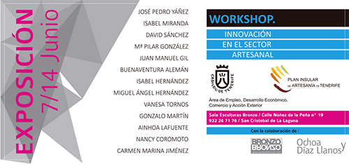 Workshop Expo