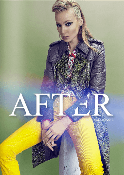 AfterMagazine V