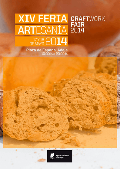Feria Adeje2014