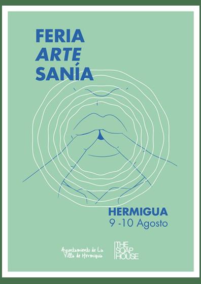 Feria artesania Hermigua