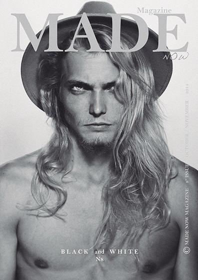 MadeMagazine VIII