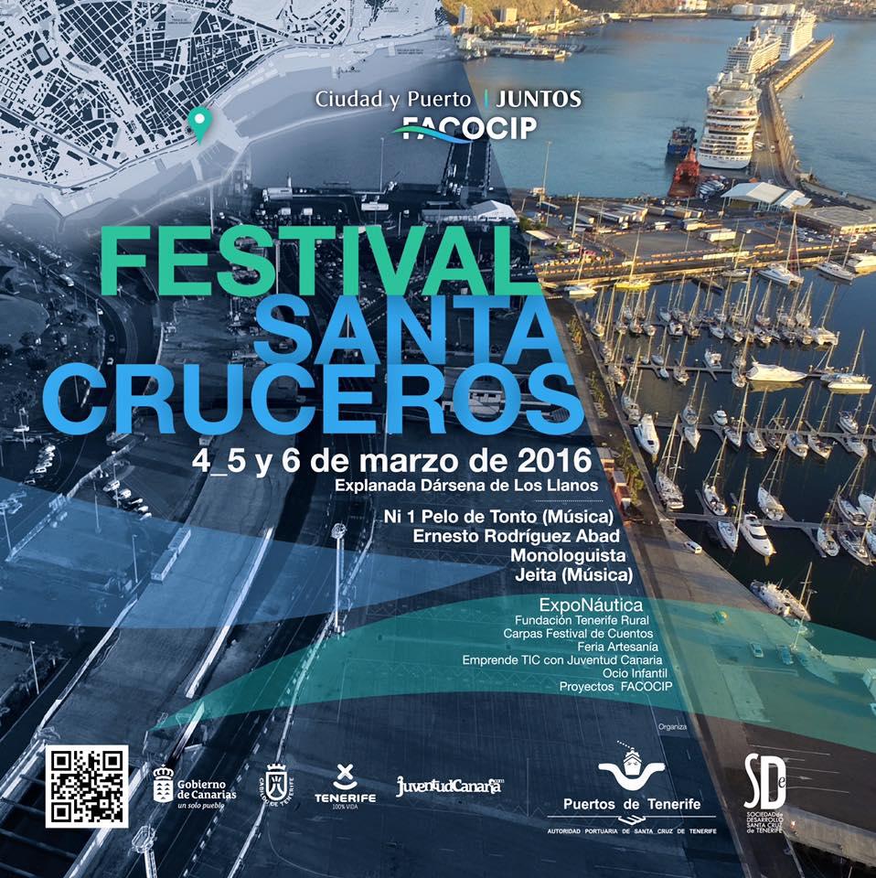 Festival SantaCruceros
