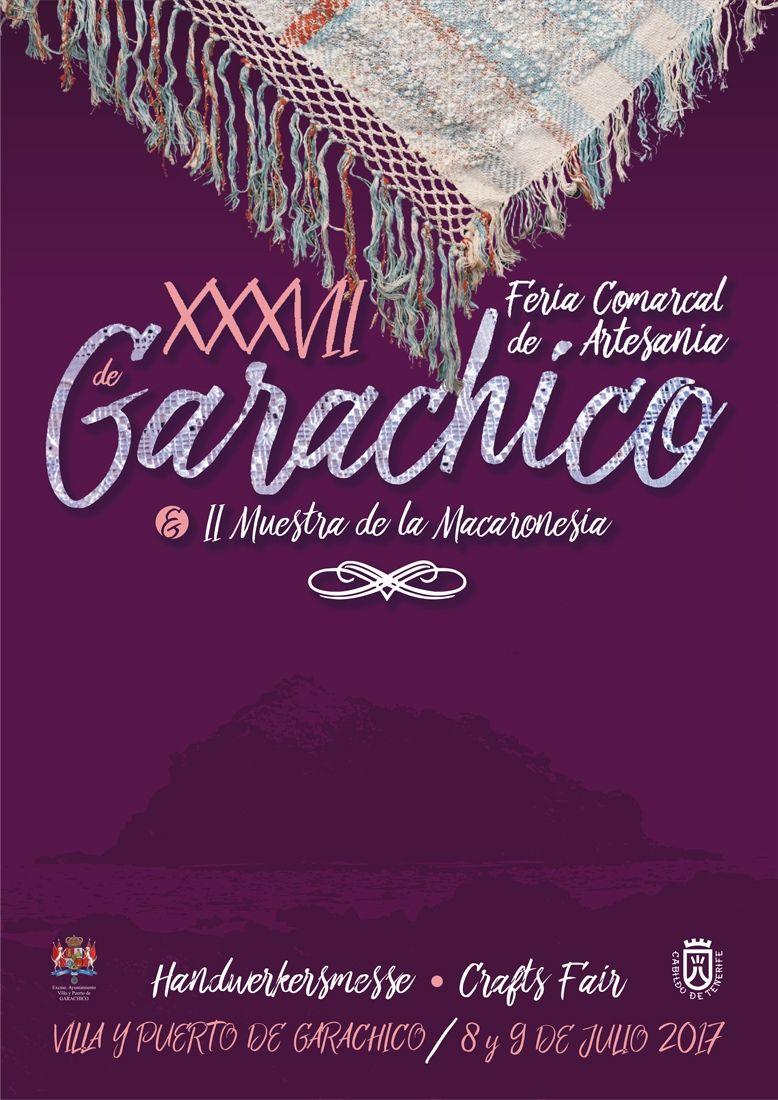Feria artesania garachico 37