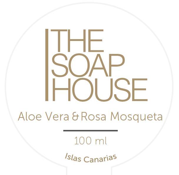 Crema Aloe vera & Rosa Mosqueta