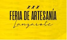 XXX FERIA DE ARTESANIA LANZAROTE