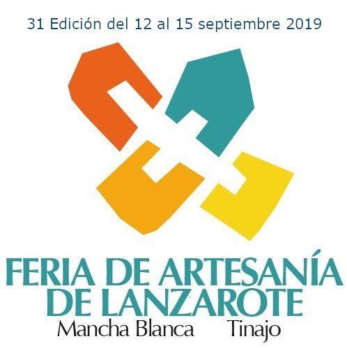 31 Feria de Artesanía de Lanzarote - Mancha Blanca (Tinajo)